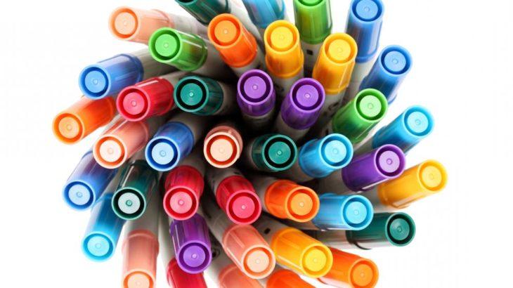 使ってもいないマッキー・油性ペンが書けなくなる理由