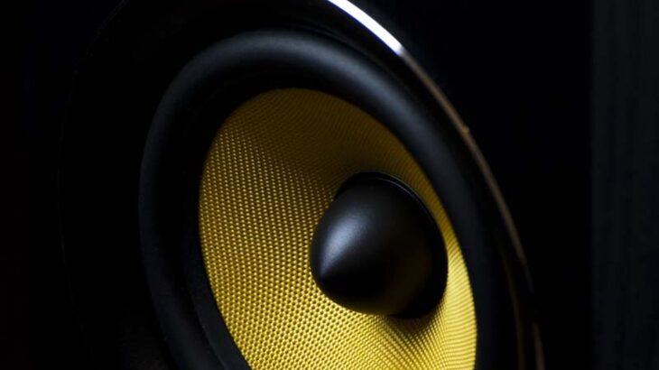 アンプとスピーカーの違い – ギターアンプ・ベースアンプも